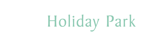 The Ranch Holiday Park logo
