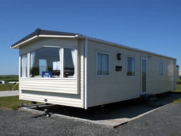 Static Caravans for sale in Ayrshire | The Ranch Holiday Park